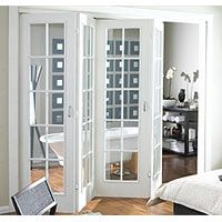 French Doors Interior Folding Exterior