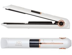 The key to optimal hair care and smoothing without damage is the choice of the best professional hair straightener for your hair type. If you have rough layers, a mini straightener is ideal for styling your hair.