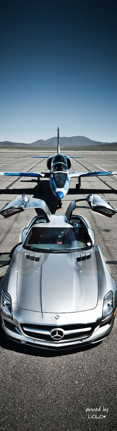 The Mercedes SLS Gullwing was unveiled at the Frankfurt Motor Show in 2009 and went into production in It is a two door grand tourer that has a distinctive wing style door opening. Maserati, Bugatti, Ferrari, Mercedes Benz, Aston Martin, Luxury Travel, Luxury Cars, Luxury Vehicle, Luxury Homes