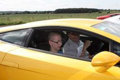 Junior Lamborghini Thrill you may not be able to drive yet, but you can still try out the ultimate pin up car, the lamborghini! the mixture of outrageous power and beautiful italian styling has become what lamborghini is all a http://www.MightGet.com/january-2017-12/junior-lamborghini-thrill.asp