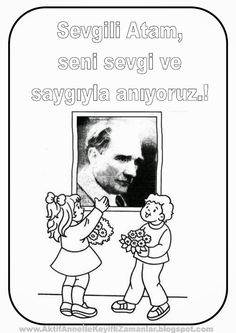 789 En Iyi Atatürk Görüntüsü 2019 Art For Kids Art For Toddlers