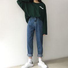 Kfashion Blog - Korean Fashion - Seasonal fashion #KoreanFashion #emofashion,