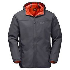 Jack Wolfskin M Northern Point Jacket | MOUNTEX | A Túrabolt