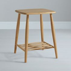 Buy ercol for john lewis chiltern nest of 3 tables oak online at buy ercol for john lewis chiltern lamp table oak online at johnlewis aloadofball Images