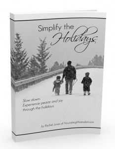 Simplify-the-Holidays_Book 1