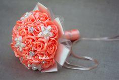 Одноклассники Flowers Last Longer, Diy Bouquet, Wedding Bouquets, Icing, Ribbon Rose, Bouquets, Winter, Weddings, Wedding Brooch Bouquets