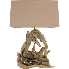 driftwood lamp - Google Search