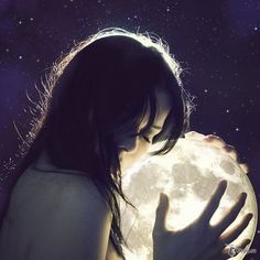"""Without stars, there is still the moon to light up the night sky, and Silver is my moon. Why wish for the stars when I have all the light I need? Moon Magic, Lunar Magic, Beautiful Moon, Moon Lovers, Moon Goddess, Moon Art, Moon Moon, Moon Time, Moon Phases"