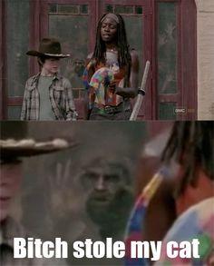 35 Memes Only The Walking Dead Fans Will Understand | The Walking Dead fanatics