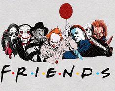 Horror Movies Funny, Horror Movie Characters, Classic Horror Movies, Scary Movies, Horror Movie Tattoos, Halloween Wallpaper Iphone, Cartoon Wallpaper, Tatoo Manga, Horror Artwork