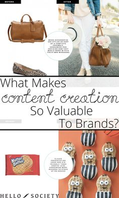 What Makes Content Creation So Valuable To Brands? | HelloSociety Blog
