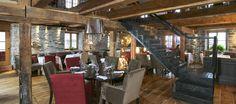Le restaurant Panache Architecture Design, Restaurant, Quebec, Divider, Interior Design, Room, Furniture, Home Decor, Nest Design