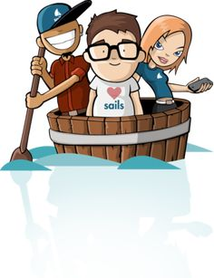 Sails.js | Realtime MVC Framework for Node.js
