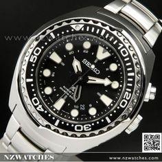 Seiko Prospex Perpetual Kinetic 200M Divers Watch SUN019P1, SUN019 200m, Seiko Watches, Model, Accessories, Scale Model, Models, Template, Pattern