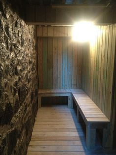 Check out our relaxing sauna themed back area made just for you! Come relax and de-stress yourself before the weekend! Stress, Relax, Just For You, Lounge, Check, Airport Lounge, Lounge Music, Keep Calm, Living Room