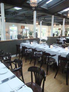 NIMB Resturant Copenhagen