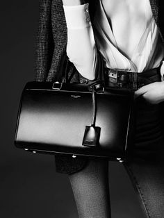 Saint Laurent Ad campaign pre-fall 2014 by Hedi Slimane _