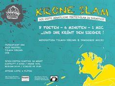 Goldene Krone Darmstadt: Programm - September 2012