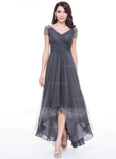 Beautiful formal dress from jj's house