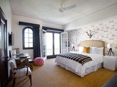 Palihouse – Santa Monica, Los Angeles, CA Luxury Boutique Hotel, Restaurant, Lounge
