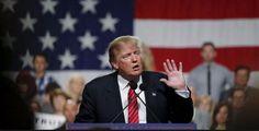 Contra todo pronostico. Donald Trump se lleva las elecciones en Florida y se perfila como ganador
