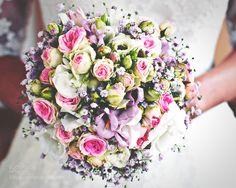 Wedding bouqet by nadine-schaffland