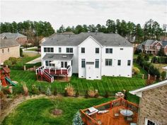 9510 Centerwood Drive, Raleigh, NC - MLS# 1826423