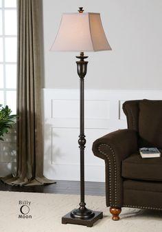 Second option Floor lamp