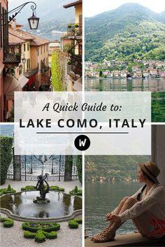 Lake_Como_Italy                                                                                                                                                      More