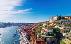 Where to stay and what to do in Porto, Portugal - via The Telegraph 07-03-2017 | Early spring in Porto heralds longer days and crowd-free attractions, making it the ideal time to sip port along the banks of the Douro River and explore the city's charming cobbled streets.