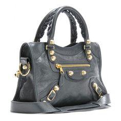Giant 12 Mini City shoulder bag - 895,00€