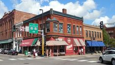 Stillwater Minnesota, small towns Stillwater Minnesota, Most Romantic, Usa Travel, Weekend Getaways, Small Towns, Old Town, Wisconsin, In The Heights, Tourism