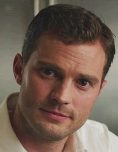 Everything Jamie Dornan — It's like Christian is looking into your soul <3...