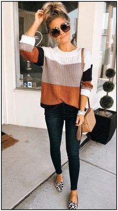 115 best fall outfit for women 1 | pradehome.com