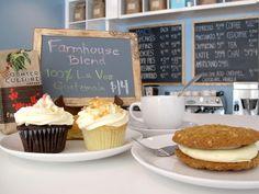 mae's bakery!. Buckhead.