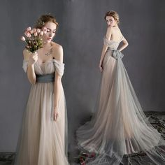 beach wedding gowns on sale at reasonable prices, buy Fairy Off Shoulder Vintage Gothic Wedding Dress Country Style Backless Greek Boho Beach Wedding Gowns Robe De Marriage Casamento from mobile site on Aliexpress Now! Cheap Formal Gowns, Cheap Prom Dresses, Formal Evening Dresses, Event Dresses, Party Dresses, Dress Formal, Dress Long, Cheap Dress, Dresses Dresses