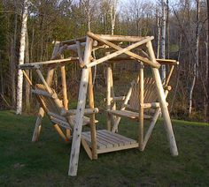 log furniture | Outdoor Furniture – Log Furniture – Cabin Decor and Rustic Home