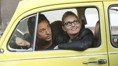 '16 indícios de que você é viciado em 'Once Upon A Time' 14- Inclusive quando acha que Emma deveria voltar para Neal.