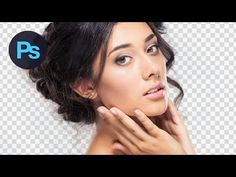 Learn How to Use the Background Eraser Tool in Adobe Photoshop | Dansky - YouTube