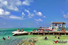 Tourism Arrivals 2013 for Belize Continue Upward Trend