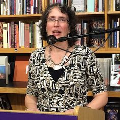"The Story Behind ""Two Poems"" by Deborah Bacharach. Two of her poems appear in our Fall 2015 issue.  Twenty years ago, I was lying on the grass at Green Lake reading my mom's college copy of Whitman and writing what I saw, what I felt. It was a slim green volume with her name carefully lettered on the frontispiece …"