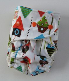 Love cloth diapers