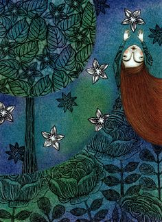 My Summer Stars by Judith Clay