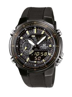 Men's Wrist Watches - Mens Watches CASIO CASIO EDIFICE EFA131PB1AVEF ** Want to know more, click on the image.