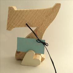 Seven.... Sette..... Sept....... A happy birthday gift. #woodenletters #woodennumbers #woodart #reclaimedwood #decor #gift