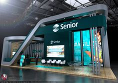"""Check out this @Behance project: """"Senior Sistemas""""…"""