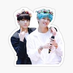 Pop Stickers, Printable Stickers, V Taehyung, Bts Jungkook, Taekook, Artsy Background, Kpop Diy, Bts Love Yourself, Aesthetic Backgrounds