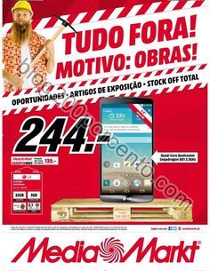 Antevisão Folheto MEDIA MARKT Stock Off Aveiro de 11 a 17 agosto - http://parapoupar.com/antevisao-folheto-media-markt-stock-off-aveiro-de-11-a-17-agosto/