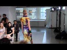 Oscar de La Renta | Resort 2013 Full Fashion Show | Exclusive