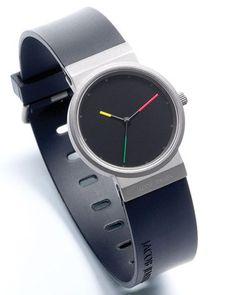 0ab324e5f71 74 Best Designers watches images in 2015   Designer clocks, Designer ...